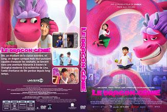 Le Dragon Génie (2021)