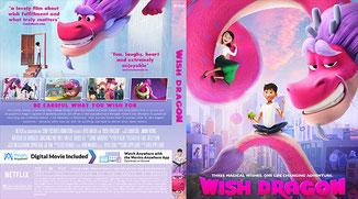 Wish Dragon BD (2021)