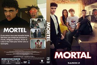 Mortel Saison 2 (2011)