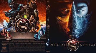 Mortal Kombat (2021) UHD