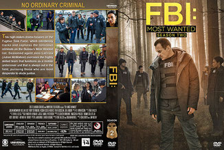 FBI Most Wanted Saison 2 V2