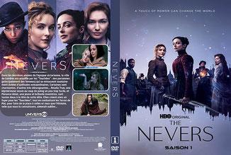 The Nevers Saison 1