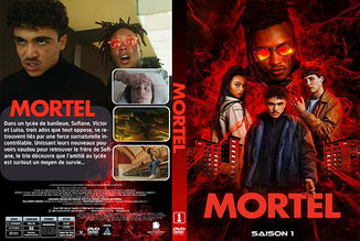 Mortel Saison 1 (2019)