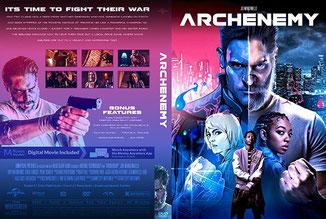 Archenemy (2021) V2