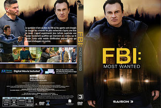 FBI Most Wanted Saison 3