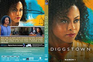 Diggstown Saison 1 (Français)
