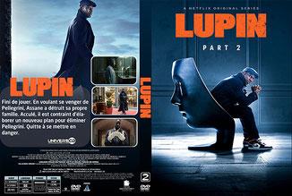 Lupin Saison 2