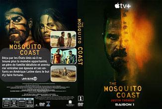 The Mosquito Coast Saison 1