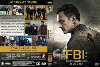 FBI Most Wanted Saison 1