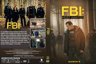 FBI Most Wanted Saison 2