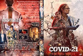 COVID-21 Lethal Virus (2021)
