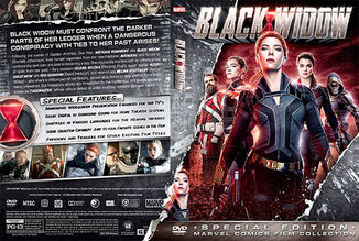 Black Widow (2021) V2