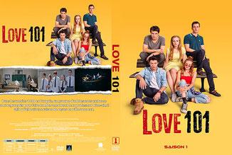 Love 101 Saison 1 (Français)