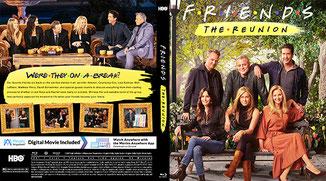 Friends The Reunion (2021) BD