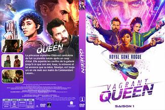 Vagrant Queen Saison 1