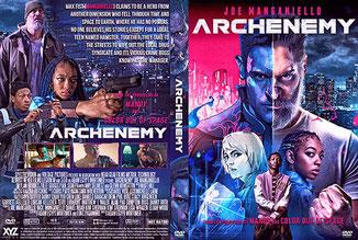 Archenemy (2021)