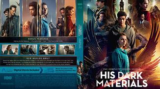His Dark Materials Saison 2 BD