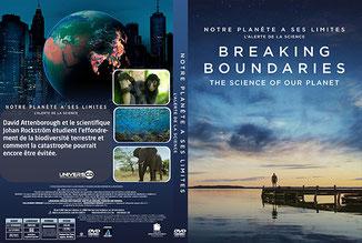Notre planète a ses limites  L'alerte de la science