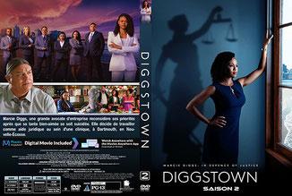Diggstown Saison 2 (Français)