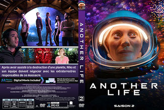 Another Life Saison 2 (Français)