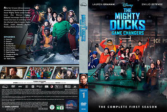 The Mighty Ducks Game Changers Saison 1 (2021)