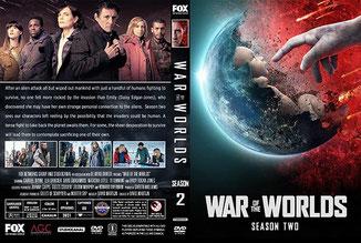 War Of The Worlds Saison 2