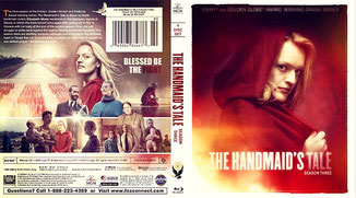 The Handmaid's Tale Saison 3 BD