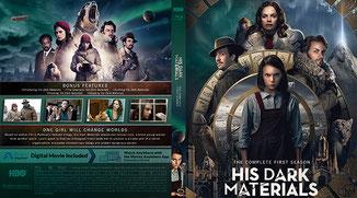His Dark Materials Saison 1 BD