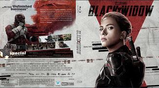Black Widow (2021) BD