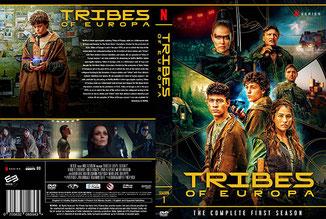 Tribes of Europa Saison 1 (2021)