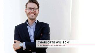 Charlotte Wilisch - Nonverbales Selbstmarketing für Bewerbungen und Prüfungen - die optimale Vorbereitung für mehr Sicherheit