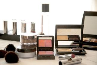 Charlotte Wilisch - Nonverbales Selbstmarketing mit hochwertiger Dekorativkosmetik und Make-up - Vorträge | Seminare | Workshops | Beratung
