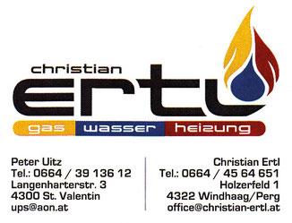Ertl Christian