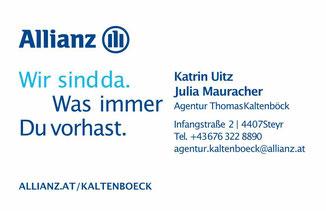 Agentur Thomas Kaltenböck