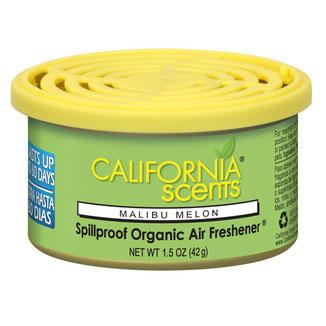 California Scents Melon