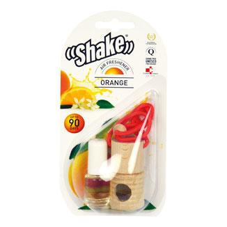 SHAKE Orange + Navulling