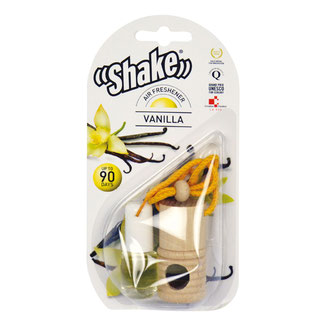 SHAKE Vanilla + Navulling