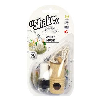 SHAKE White Musk + Navulling