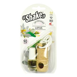 SHAKE Lotus + Navulling