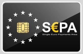 SEPA Card Clearing SEPA SCC Dienst SEPA Cards Framework SEPA Kartenzahlung SEPA Karteneinzug SEPA Clearer Berlin Group Card Brand Card Data Point of Interaction Transaction Details Prepaid Account