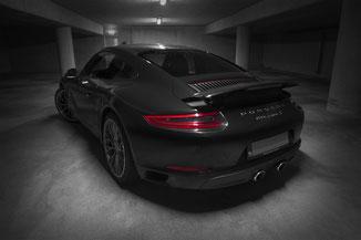 Porsche 991 Carrera S 2016