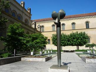 Kabinettsgarten, Residenz, Hofgarten