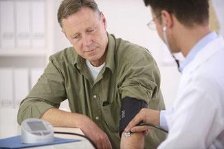 Private Krankenversicherung Kosten zurück in die GKV