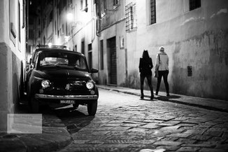 Street Photography Florence, Street Photography Italy