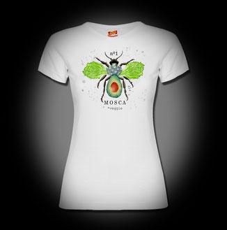 "1 Premio: 1 Concurso ""Artistas en Camiseta"""