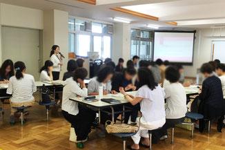 中島亜季の講演実績。片付け・整理収納・教育・学習環境特化型集客・講演・イベントセミナーなら。