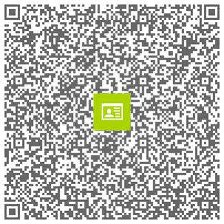 QR-Code mit allen Kontaktdaten