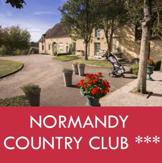 Hôtel à Bellême, le golf de Bellême, Normandy Country Club