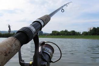 Fischerprüfung im Angelclub Wißmar e. V.