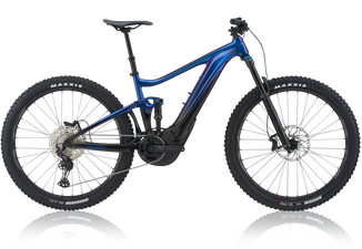 E-Bike eMTB Trail GIANT Trance X E+ 2  2021